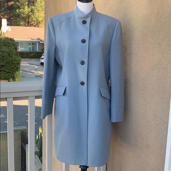 Tahari Jackets & Blazers - Tahari Coat